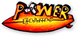 Power Boards logo